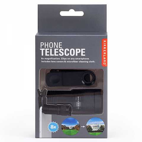 TELESCOPIO MOBILE