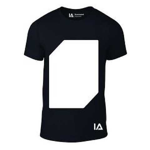 T-SHIRT LUMINOSA L