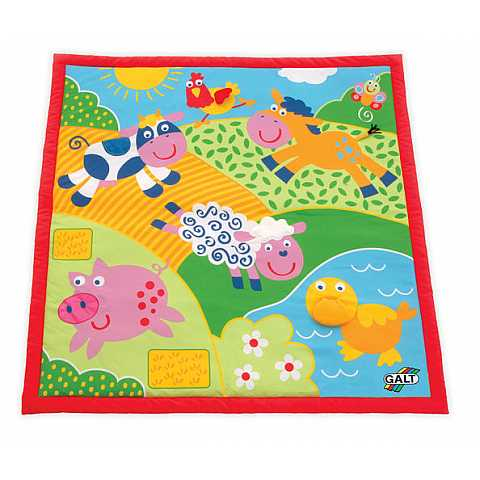 LARGA PLAYMAT: FARM