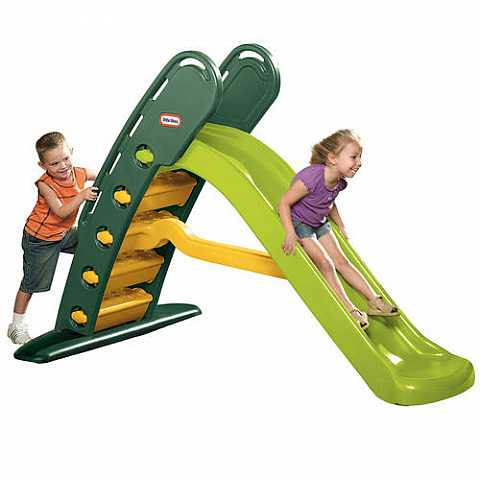 EASY STORE GIANT SLIDE