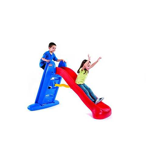 GREAT FOLDABLE SLIDE