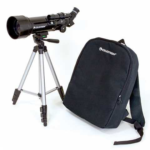 TRAVELSCOPE 70 WITH BACKPACK