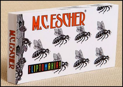FLIPBOOK ESCHER
