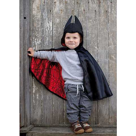 Baby Spider Bat Cape