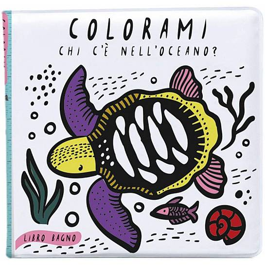 COLORAMI: OCEANO