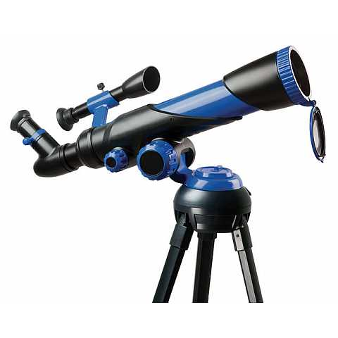 TELESCOPIO STAR TRACKER II