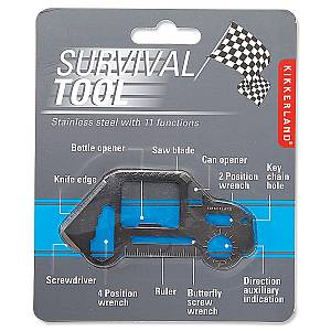 Car survival tool