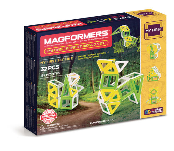 MAGFORMERS FORESTA