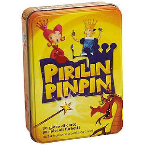 PIRILIN PIN PIN