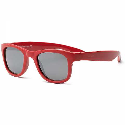 Red  surf sunglasses T2