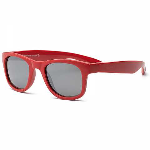 Red surf sunglasses T4