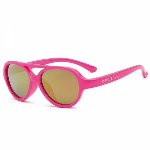 Fluorecent pink  sky sunglasses T4