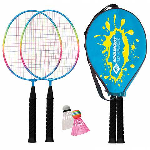 BADMINTON JUNIOR