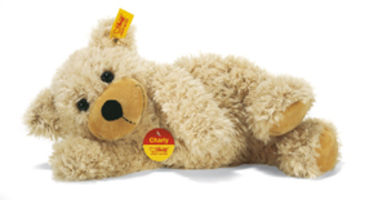 BEIGE CHARLY TEDDY BEAR (30 cm)