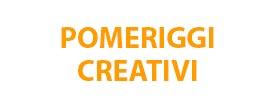 Pomeriggi creativi
