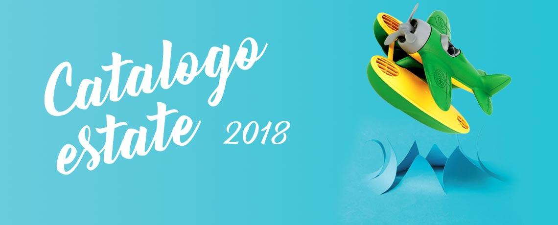 Catalogo estate 2018